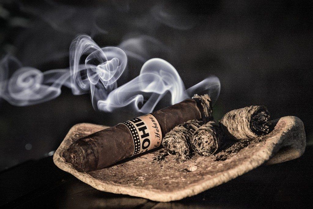 Cigar Life Insurance